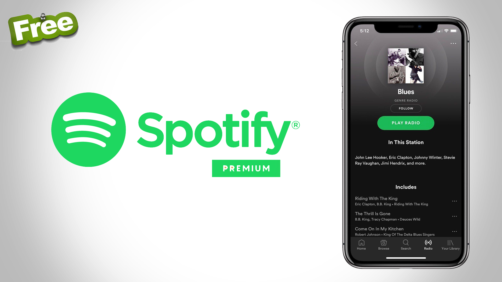 How to Get Spotify Premium Free on iPhone & iPad – No