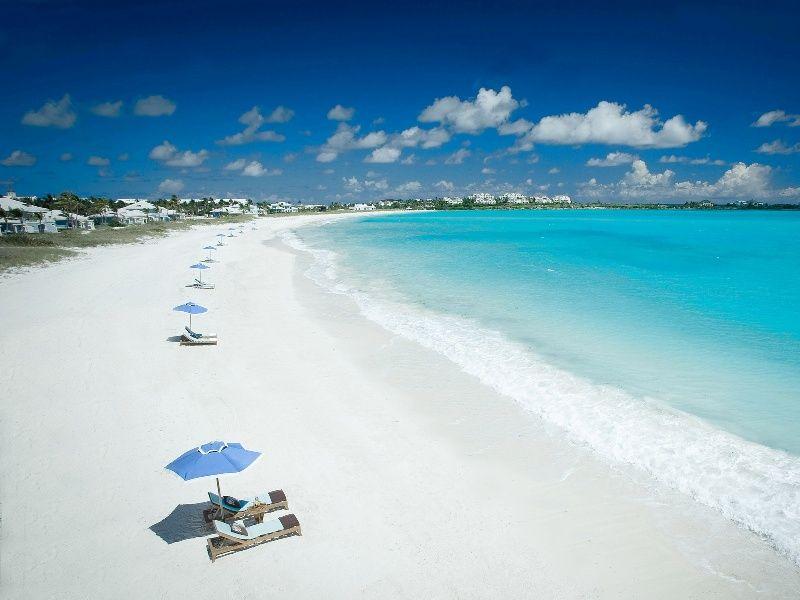 Cabbage Beach Paradise Island Bahamas