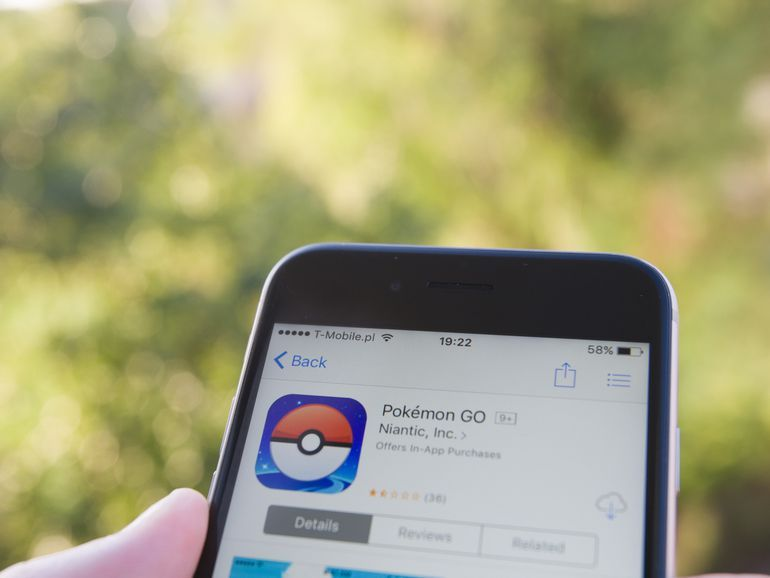 App Store posts best month ever in July     - CNET  Pokemon Go game on an iPhone.                                              Jaap Arriens/Getty Images                                          Maybe it was Pokemon Go.  Apple CEO Tim Cook tweeted Wednesday that July was the best month in the App Stores history setting records for both monthly billings and money paid to developers. In a subsequent tweet Cook said developers have earned more than $50 billion from the consumer electronics giant…