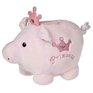 Piggy Bank - Little Princess