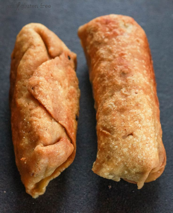 Gluten Free Egg Roll Wrappers I Am Gluten Free Recipe Gluten Free Egg Rolls Gluten Free Egg Roll Wrappers Free Appetizer