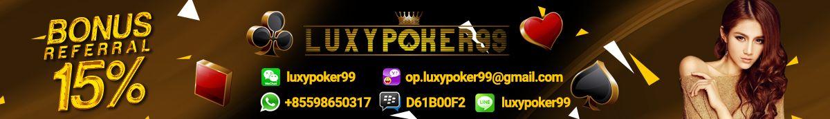 hiburan yang juga bisa menguntungkan, melakukan permainan judi online di situs Agen Judi Poker Online Terpercaya mungkin adalah salah satu pilihan yang tepat