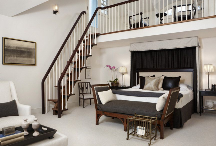 I Would Love A 2 Story Bedroom The Comfortable Living Space