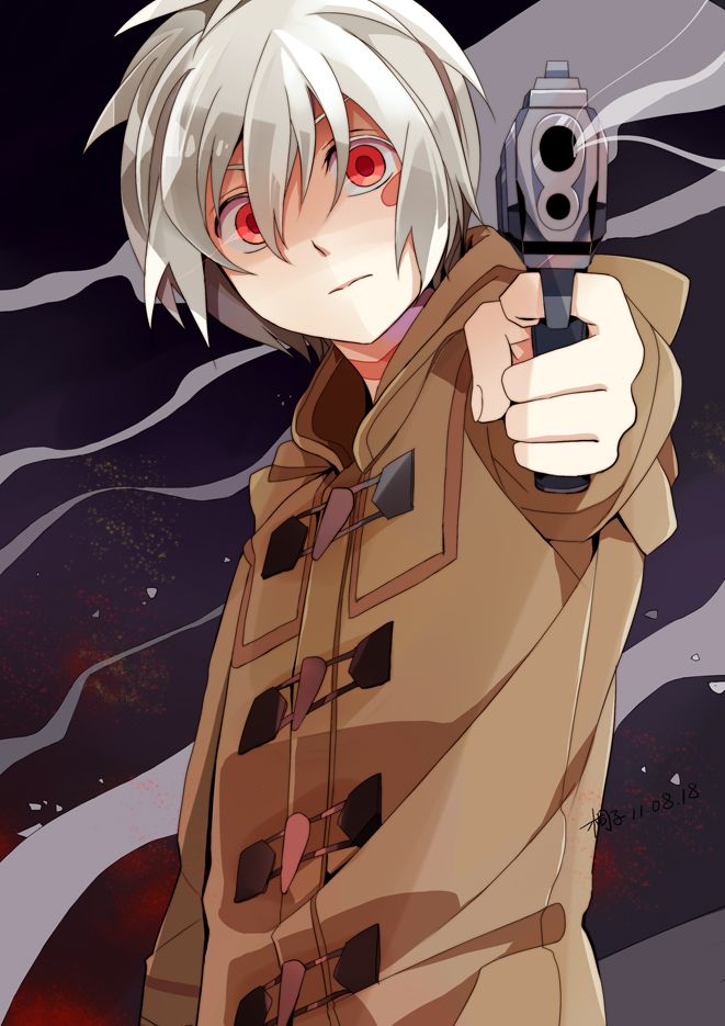 no 6 shion yandere - Tìm với Google | Anime/Manga | Anime, Otaku e