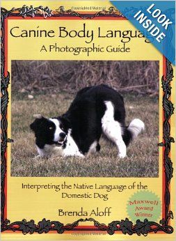 Incredible Book It Is Expensive But So So Worth The Money To Have It In Your Library I Have Read It 4 Or 5 Times An Dog Books Domestic Dog Dog Training Books
