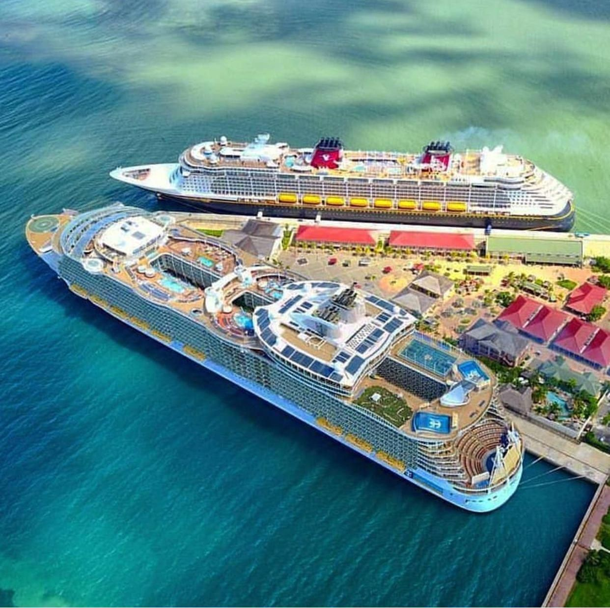 Learn more info on royal caribbean ships look at our