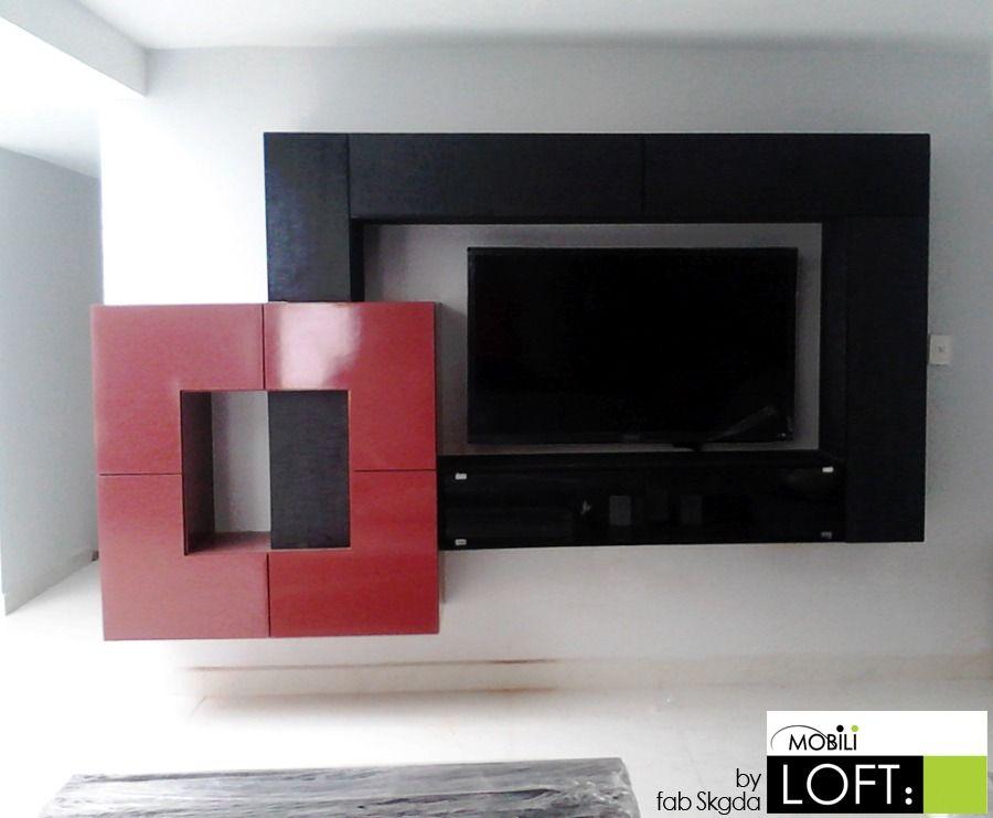 muebles minimalistas 3328 mlm4170044915 042013 900