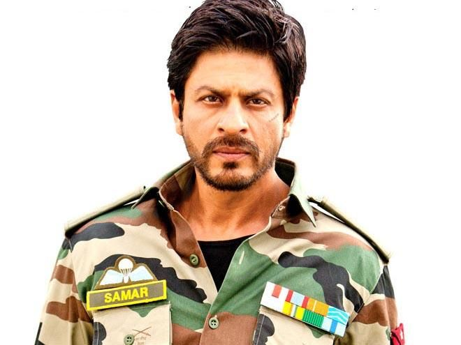 4 Upcoming SRK Films That Prove He's Gone Beyond Box-Office Battle