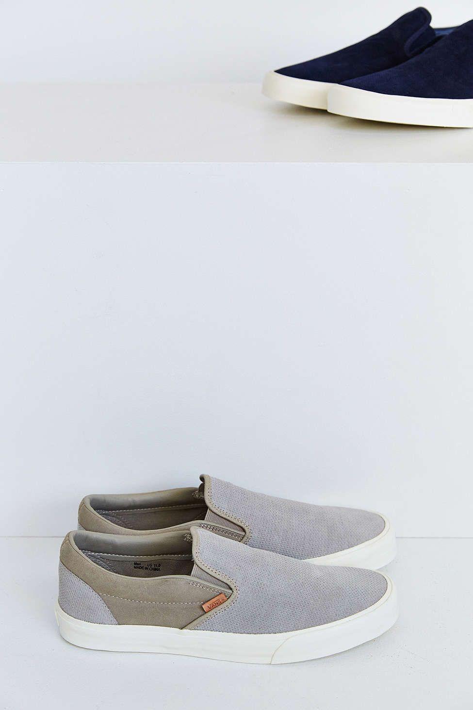 Pin By Sami Faris On Fashion Slip On Sneaker