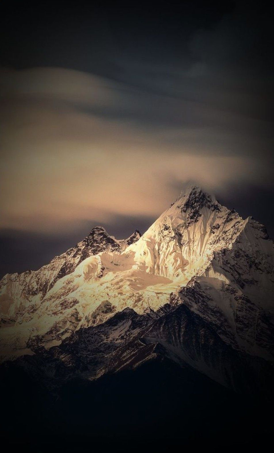 Himalayas Mountain Nature Wallpaper Amazing Hd Wallpapers