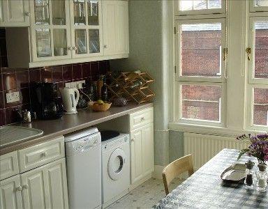 1921 2 1 Kensington Flat Home Appliances Vrbo London Travel