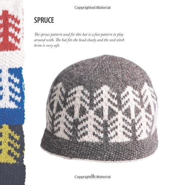 Quick Nordic Knits: 50 Socks, Hats and Mittens: Amazon.ca: Ann-Mari ...