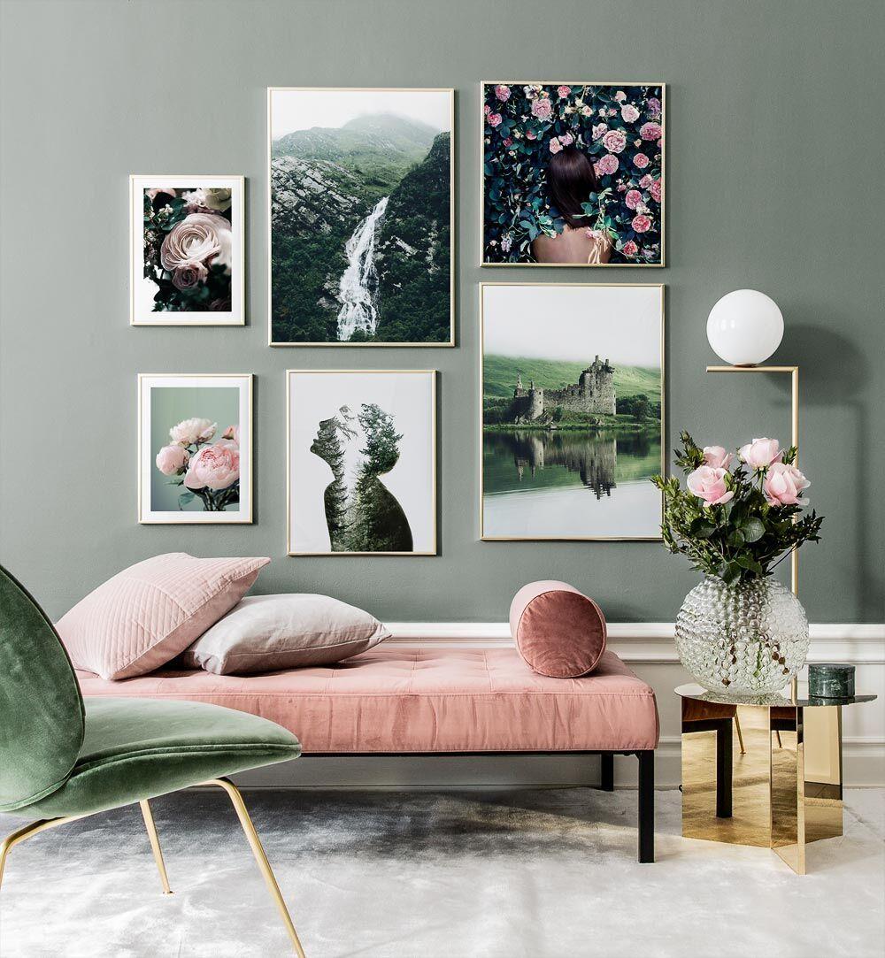 Photo of La décoration murale passe à l'heure d'été chez Lilly ! – PLANETE DECO a homes world