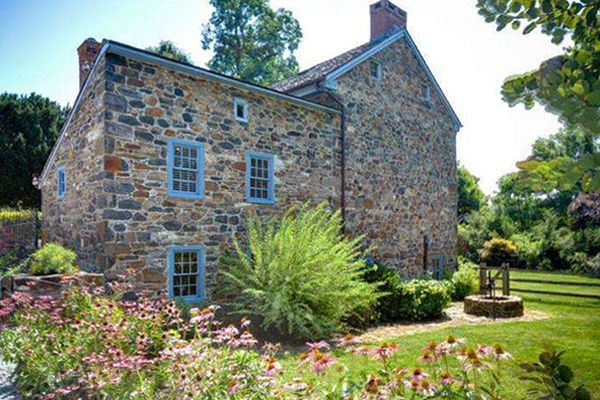 7 magical old stone houses for sale discover more ideas for French country cottages for sale