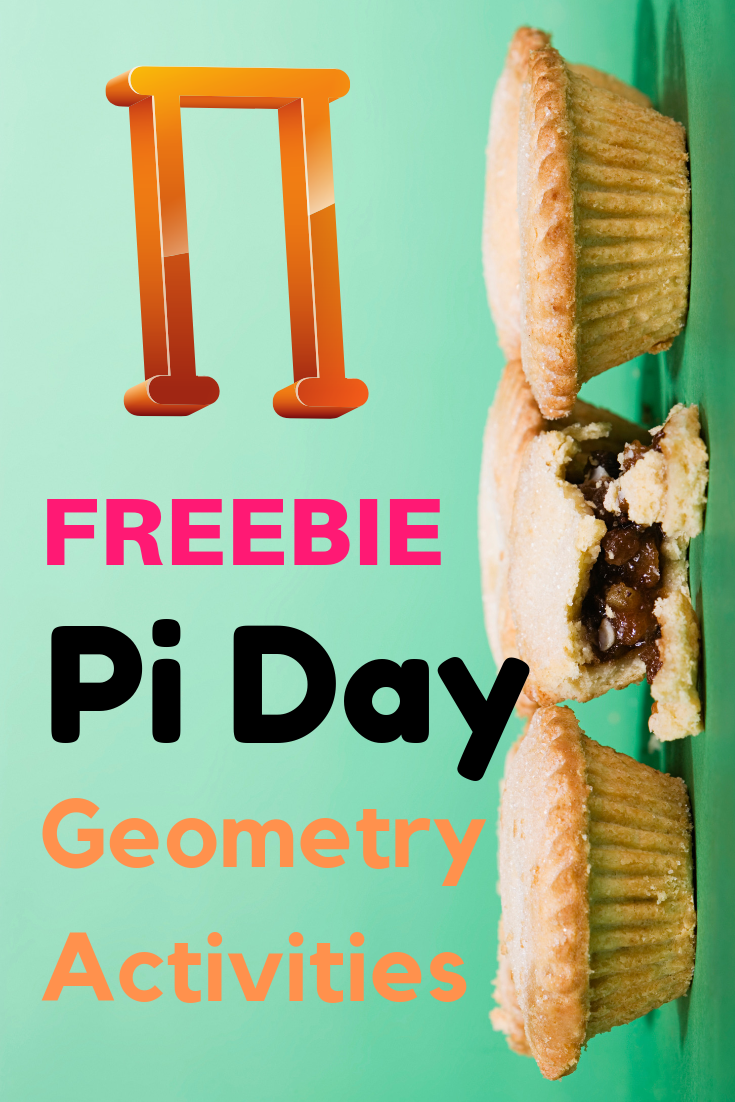Pi Day Top 5 For Geometry Teachers Geometrycoach Com Geometry Activities Geometry Teacher Math Games Middle School [ 1102 x 735 Pixel ]