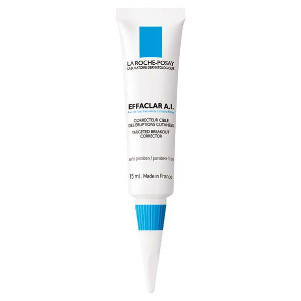 La Roche Posay Effaclar A I Correcteur Cible 15ml Pharmacie