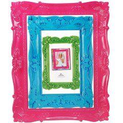 Solid Color Frames Photo Prop