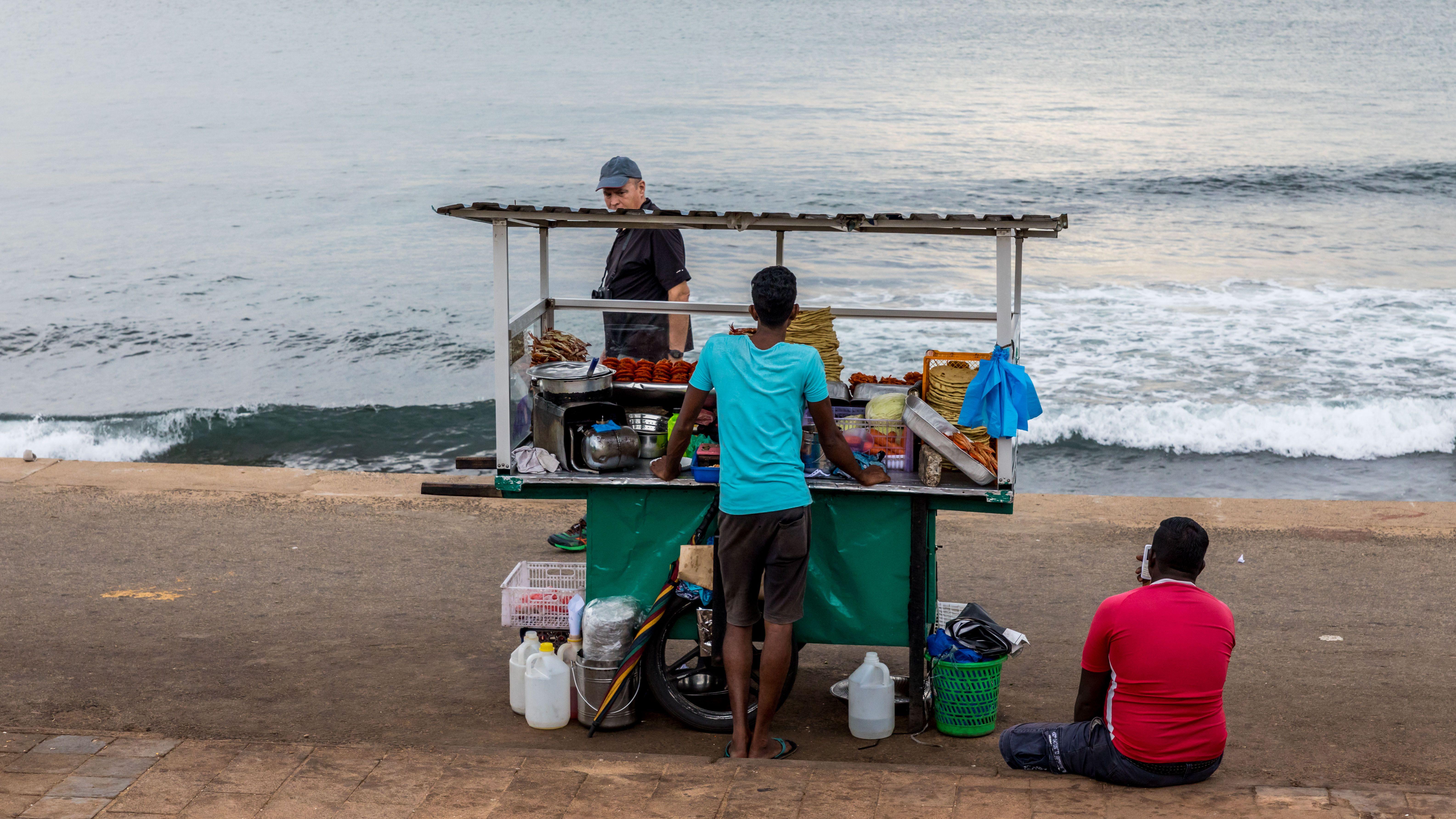 Sri Lanka, la perla de l'Índic