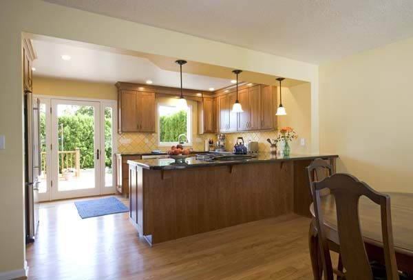 Cabinets for Kitchen and Bath :: Portland Oregon | Kitchen ...
