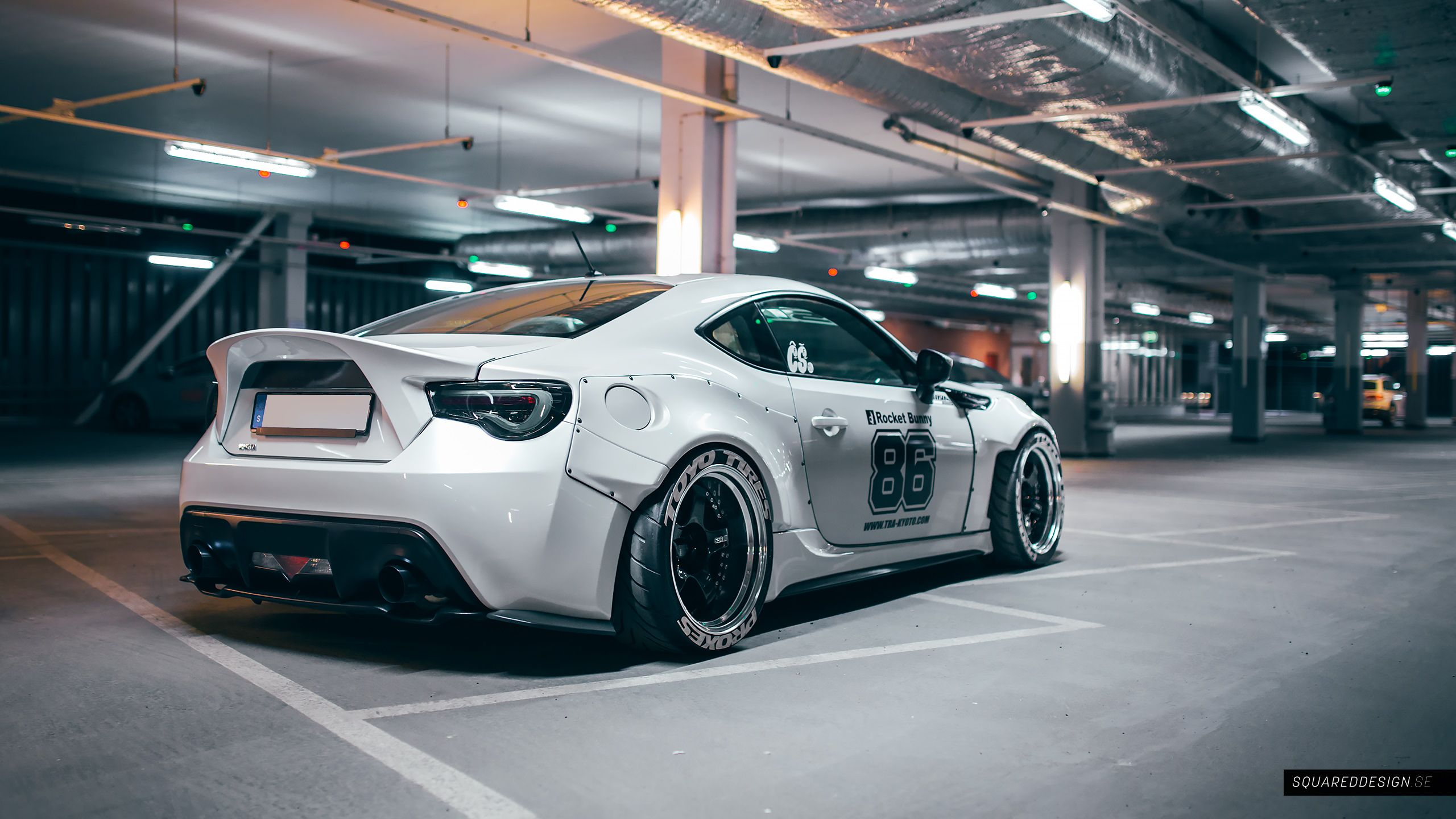 Kitted Toyota 86. #Toyota #Brz #FRS #Ft86 #cars | Toyota 86 ...