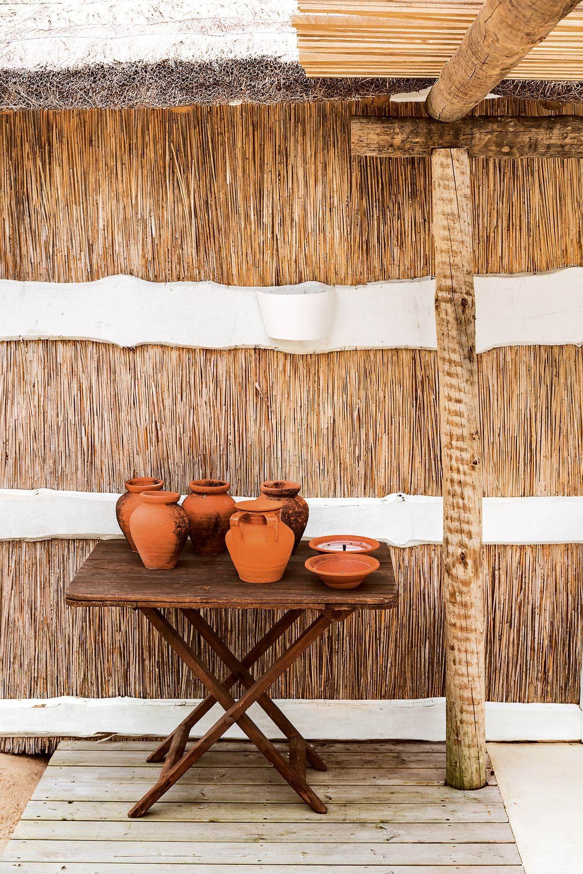 Une cabane de p cheur au portugal dream home outside cabane de pecheur maison e cabane - Maison de pecheur portugal ...