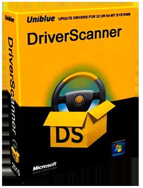 serial driverscanner 2017