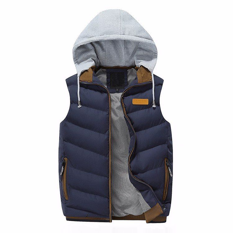 Quilted Vest (4 Colors) – TAKECLOTHE | Clothes/Accessories | Pinterest : cheap quilted vest - Adamdwight.com