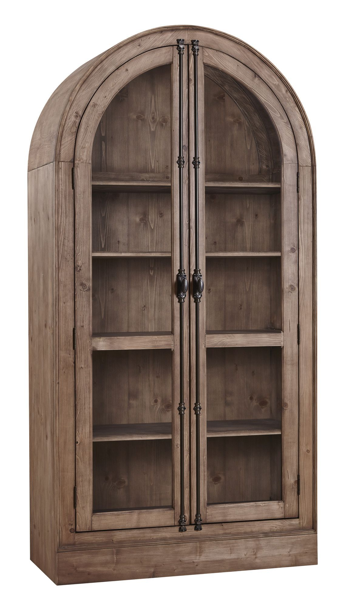 Features Finish Pine Design Bunching Akutan Collection China Cabinetscurio