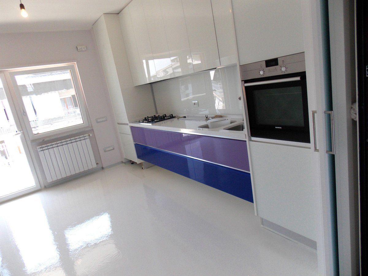 Pavimenti cucina • Guida alla scelta dei migliori materiali | In ...