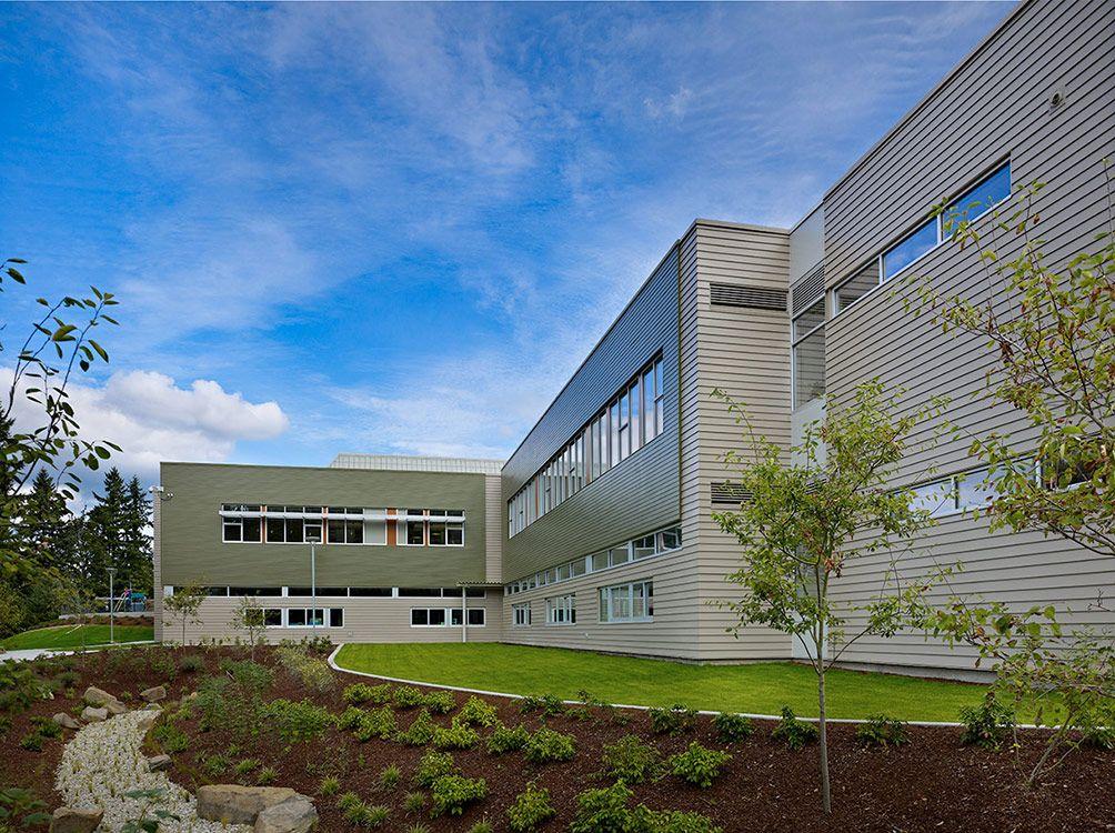Ordinaire Ardmore Elementary School, Bellevue School District   NAC Architecture:  Architects In Seattle U0026 Spokane