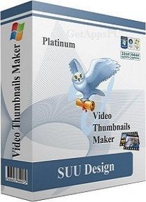 Video Thumbnails Maker Platinum 13.0.0.1 Free Download
