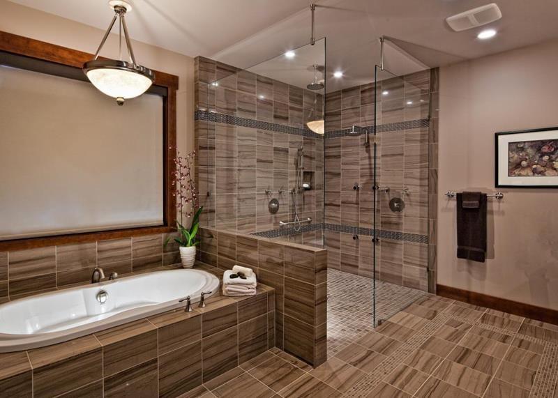 Etonnant 25 Luxury Walk In Showers   Home Epiphany