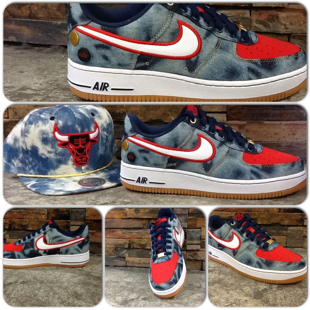 Available now! Just in time for Vday Nike airforce 1 releases a acid ... 872b23fb0f