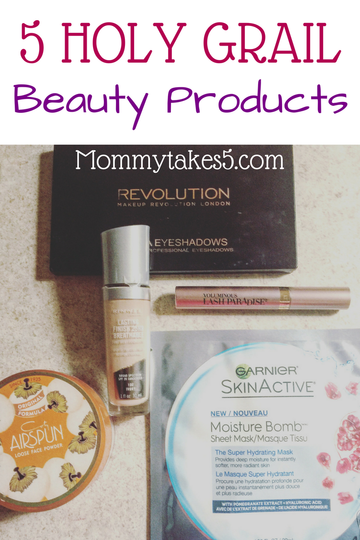 5 Affordable Holy Grail Beauty Products Face care tips