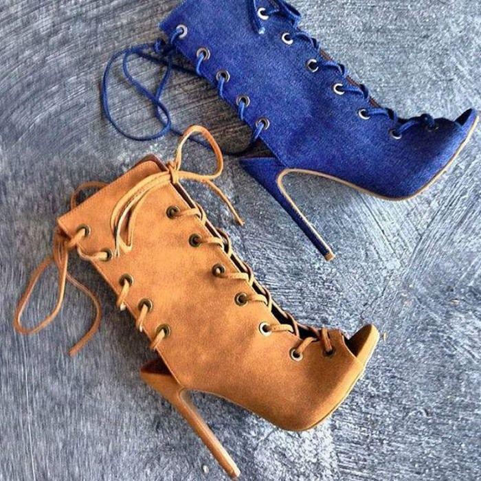 Shoe Republic La Caprice Boots