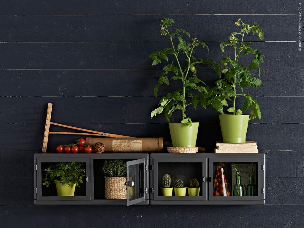 r skog v ggvitrin pl t ikea new kitchen pinterest inspiration. Black Bedroom Furniture Sets. Home Design Ideas