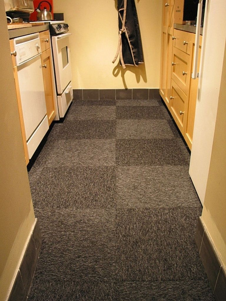 Kitchen Floor Covering Carpet Tiles For Small Space Nytexas With
