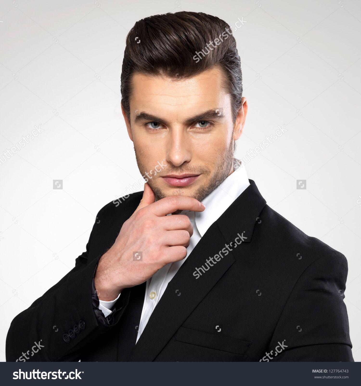 Businessman Haircut Mens Haircutting DemoBook Pinterest - Businessman haircut