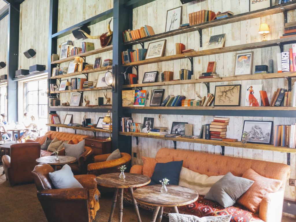 The Perfect Shelfie (With images) Soho farmhouse, House
