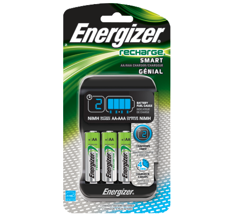 Energizer Recharge Aa Batteries I Do Not Buy Regular Batteries Any Longer I Love This Product Energizer Battery Rechargeable Battery Charger Nimh Battery