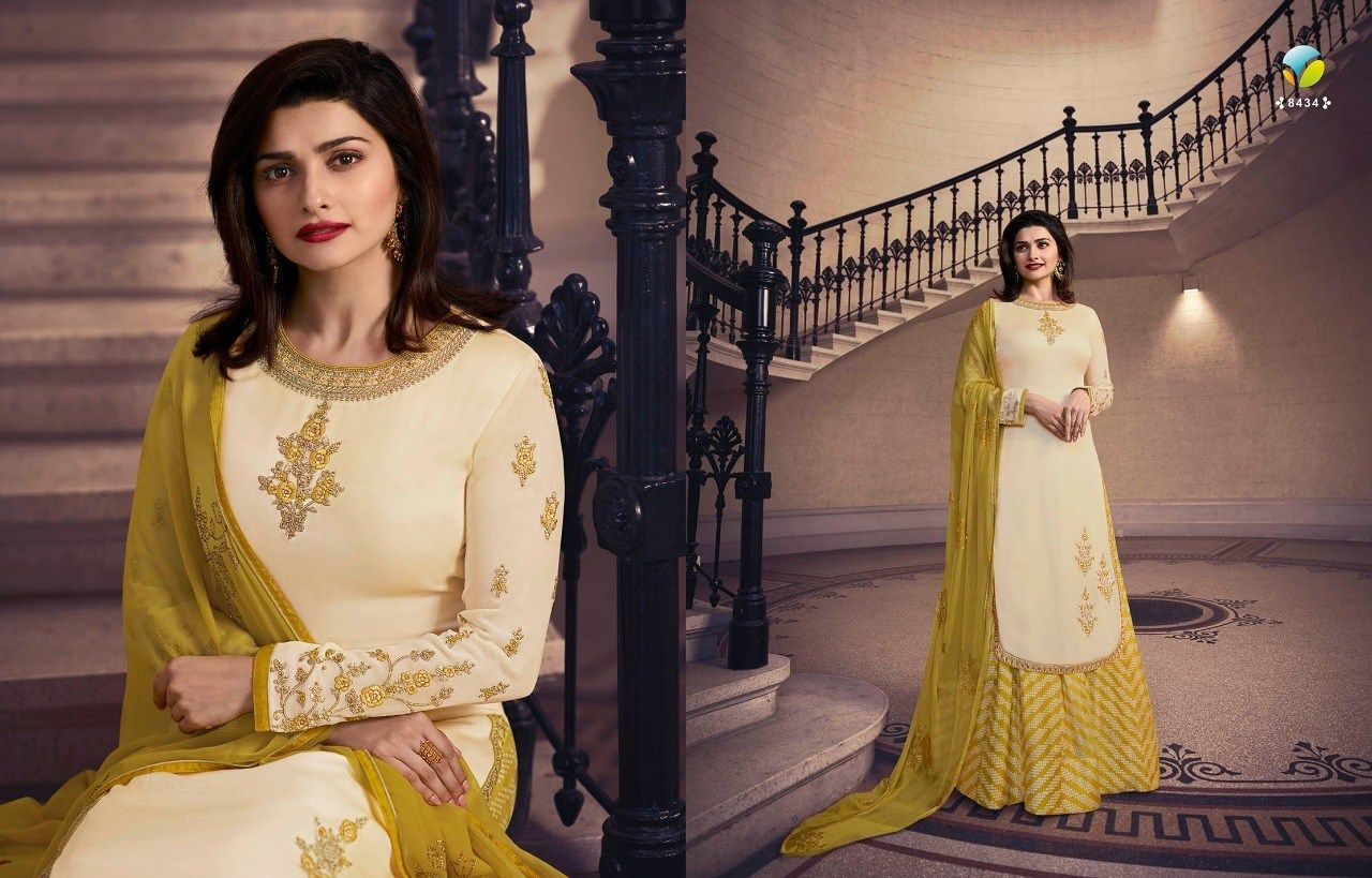e182898948 VINAY FASHION KASEESH LIFESTYLE GEORGETTE SALWAR SUIT COLLECTION  MANUFACTURER WHOLESALER AND EXPORTER OF INDIAN ETHNIC WEAR IN INDIA | Sagar  Impex