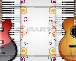 Resultado de imagen para piano y guitarra background