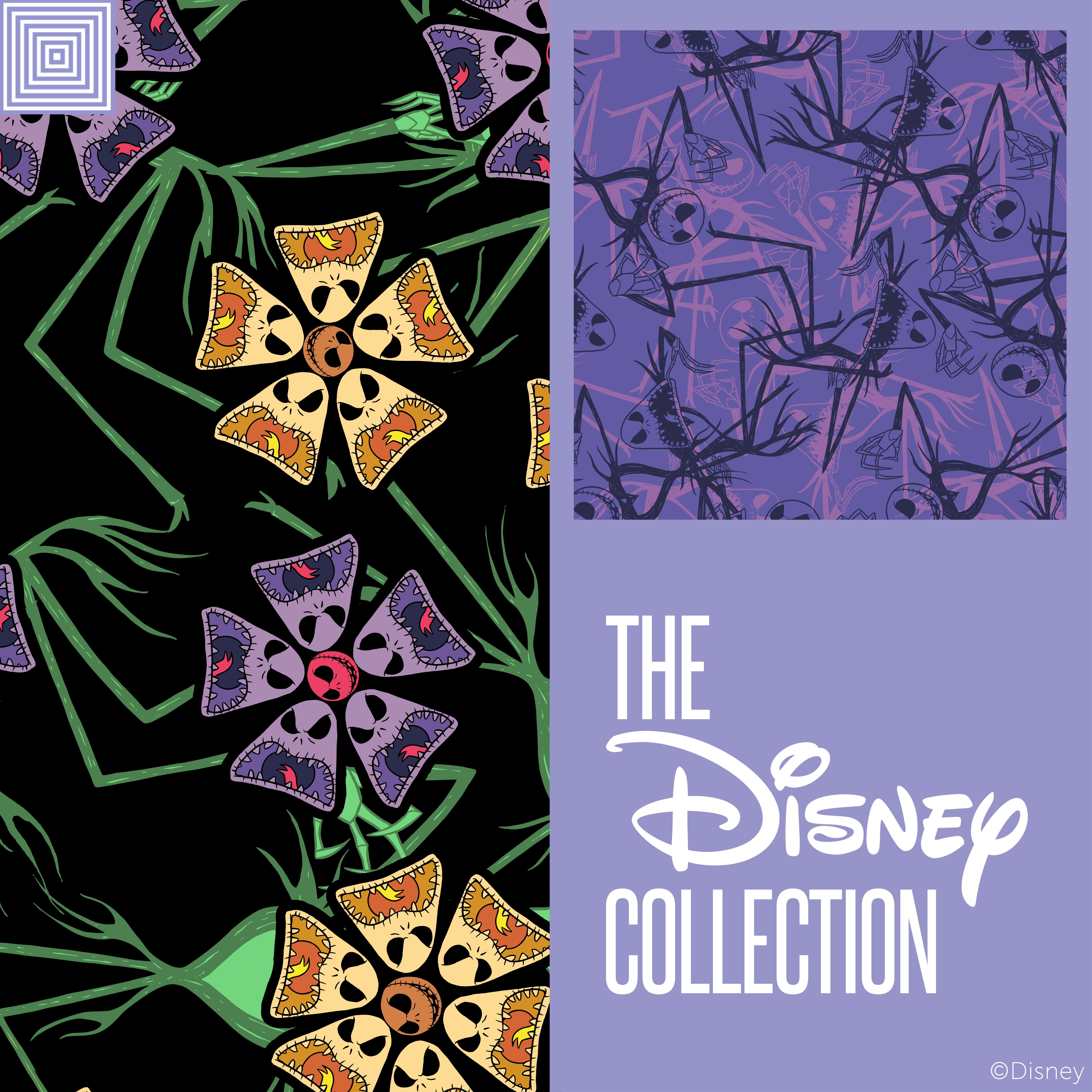 6b912390e03855 Disney Villains and Nightmare Before Christmas LulaRoe Has Launched ...