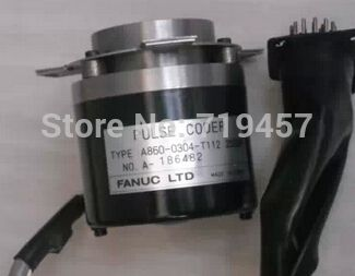FREE SHIPPING A860-0304-T112 encoder DHL/EMS free shipping