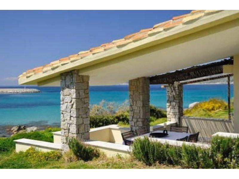 Le più belle ville in affitto sul mare a Villasimius in