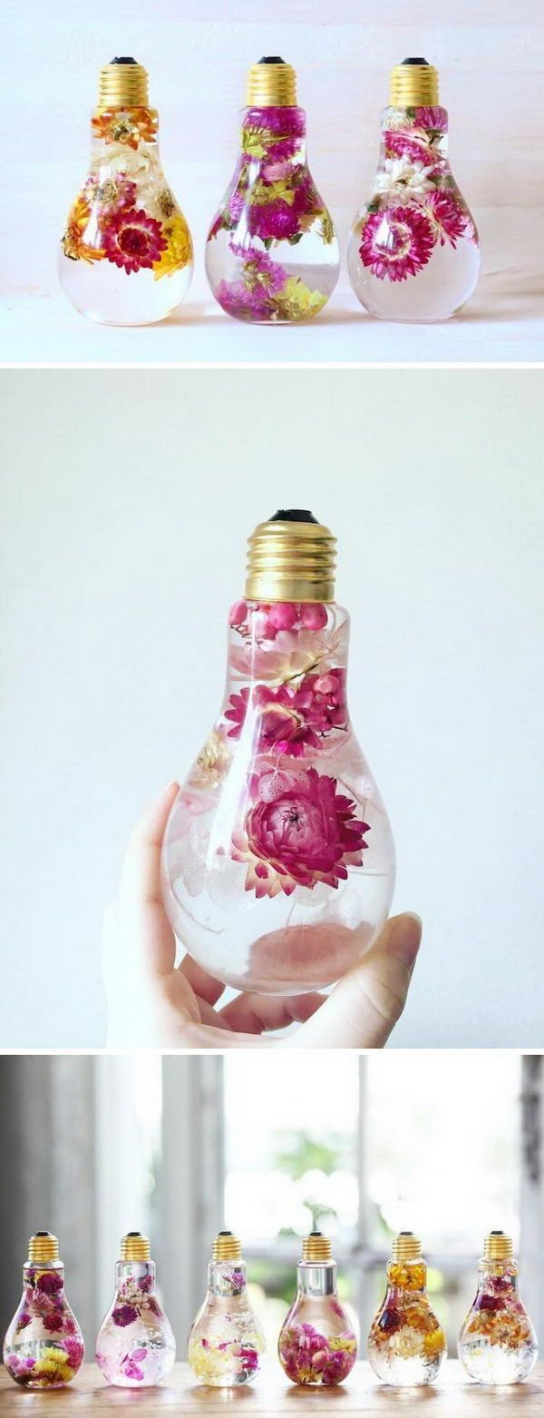 25+ Awesome DIY Project Ideas For Teenage Girl 2017