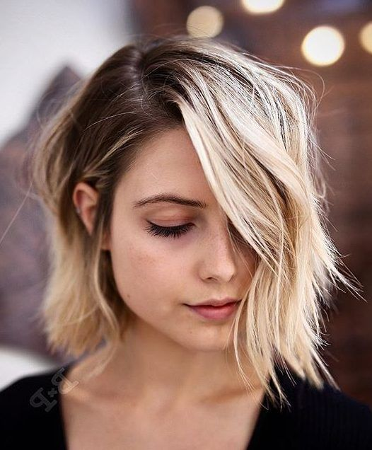 45 Best Short Haircuts for 2019 \u2013 Get Your Haircut