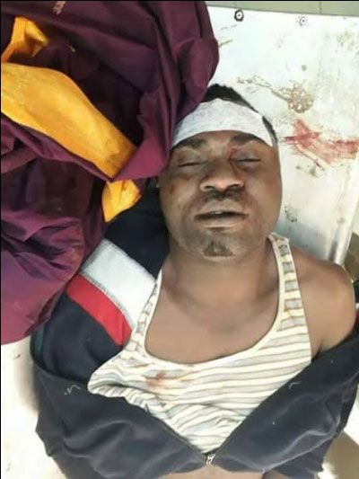 Pin by Ugochukwu Onyekwere Lds on News | Nigerian men, Community