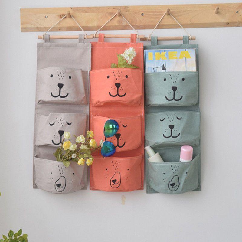 Storage Bags Ebay Home Furniture Diy Wall Hanging Storage