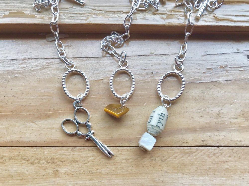 I Wanna Do Bad Things To You Engraved Necklace with Silver Handcuffs Charm